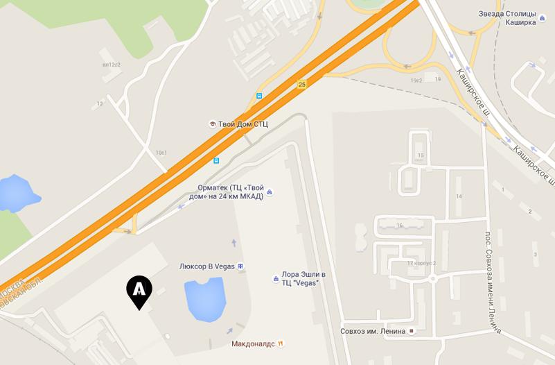 магазин леруа мерлен 24км мкад пересечение с каширским шоссе как доехать от метро царицыно